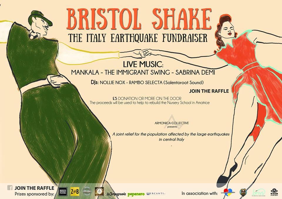 Bristol Shake